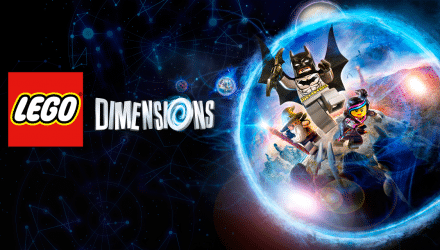 AS 21 LEGO Dimensions
