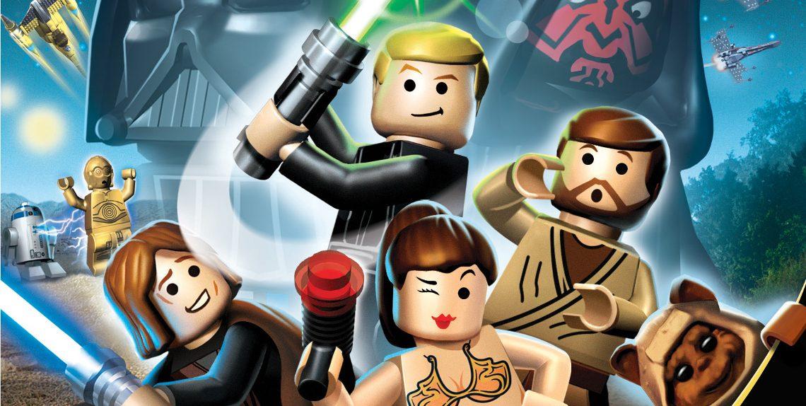 LEGO Star Wars: The Complete Saga [Retrospective] - Life In Brick
