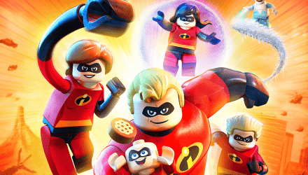 LegoIncredibles