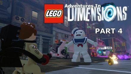 AdventuresInL4