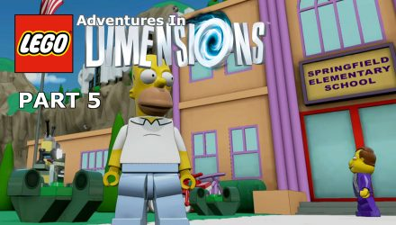AdventuresInLD5