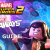 LEGO Marvel Super Heroes 2 - The Great Escape DLC Minikits [Guide]