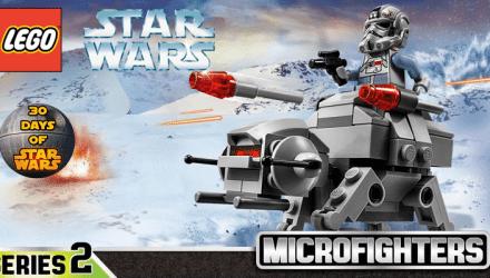 LEGOStarWars MicroATAT