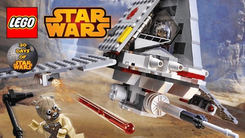 Lego Star Wars T 16 Skyhopper 75081 Review You must remain active to. lego star wars t 16 skyhopper 75081