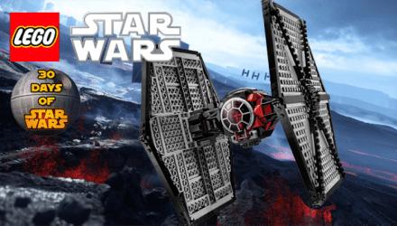 LEGOStarWars TIE30