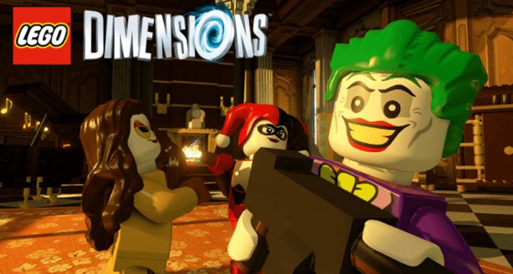 Dimensions Joker