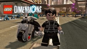 LEGO DIMENSIONS 71248 Mission Impossible ethan hunt new not in box cheap