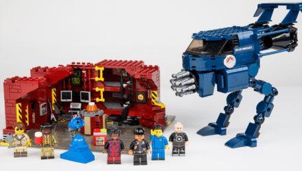 Lego RedDwarf 750x400