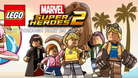 LEGOMarvel2 Ep24