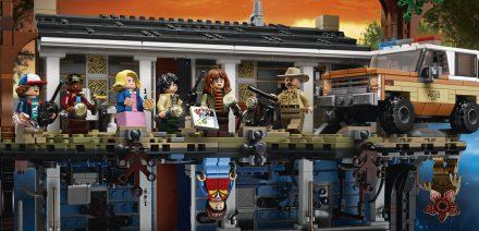LEGOStranger