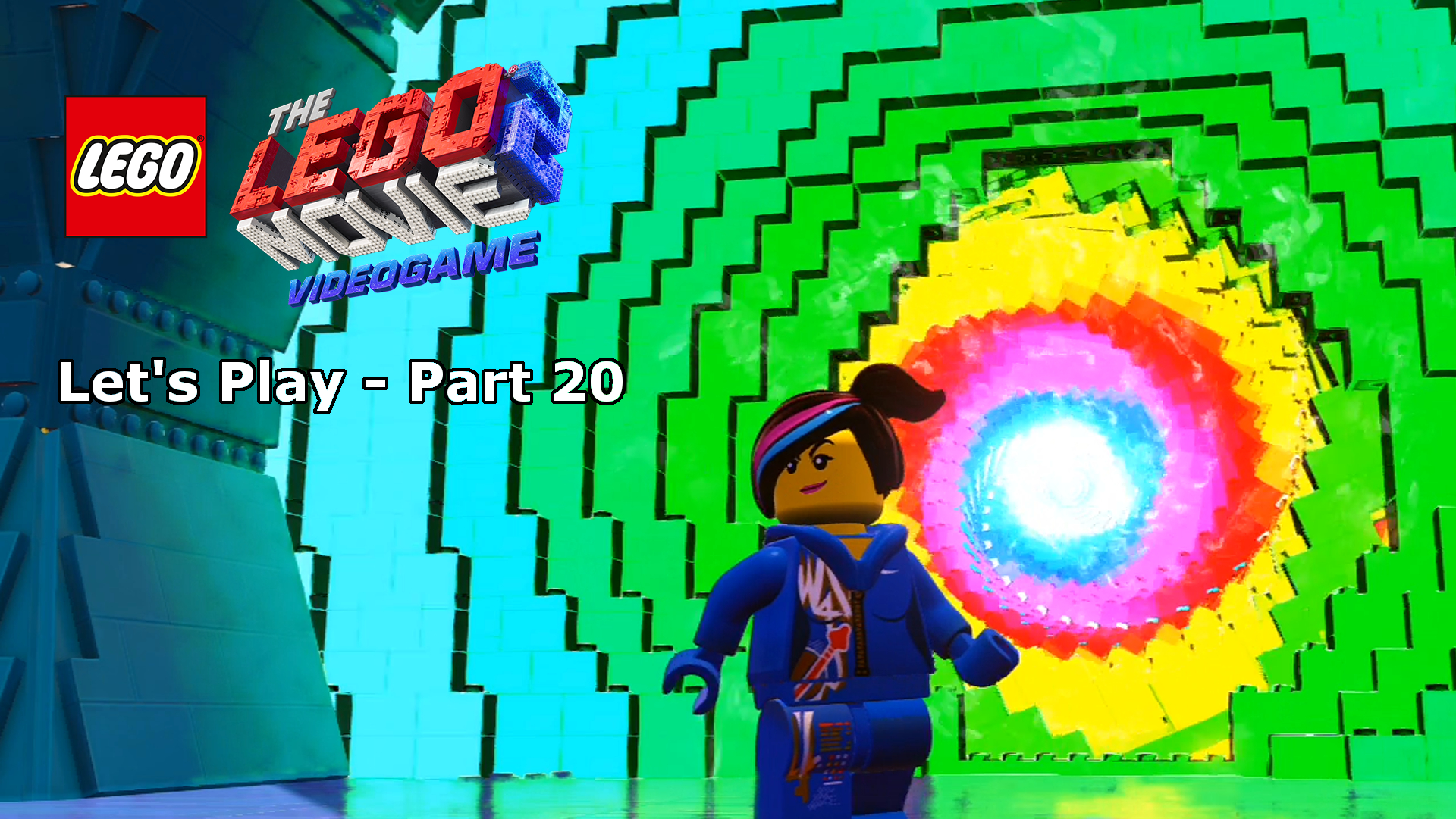 Let S Play The Lego Movie 2 Video Game 20 Brick Sorting Sorting Area 100