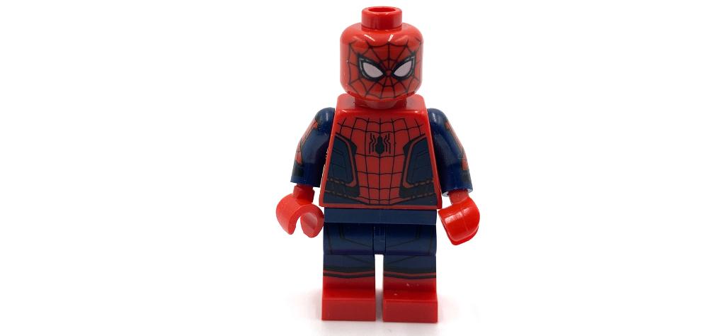 Original Stark Spidey