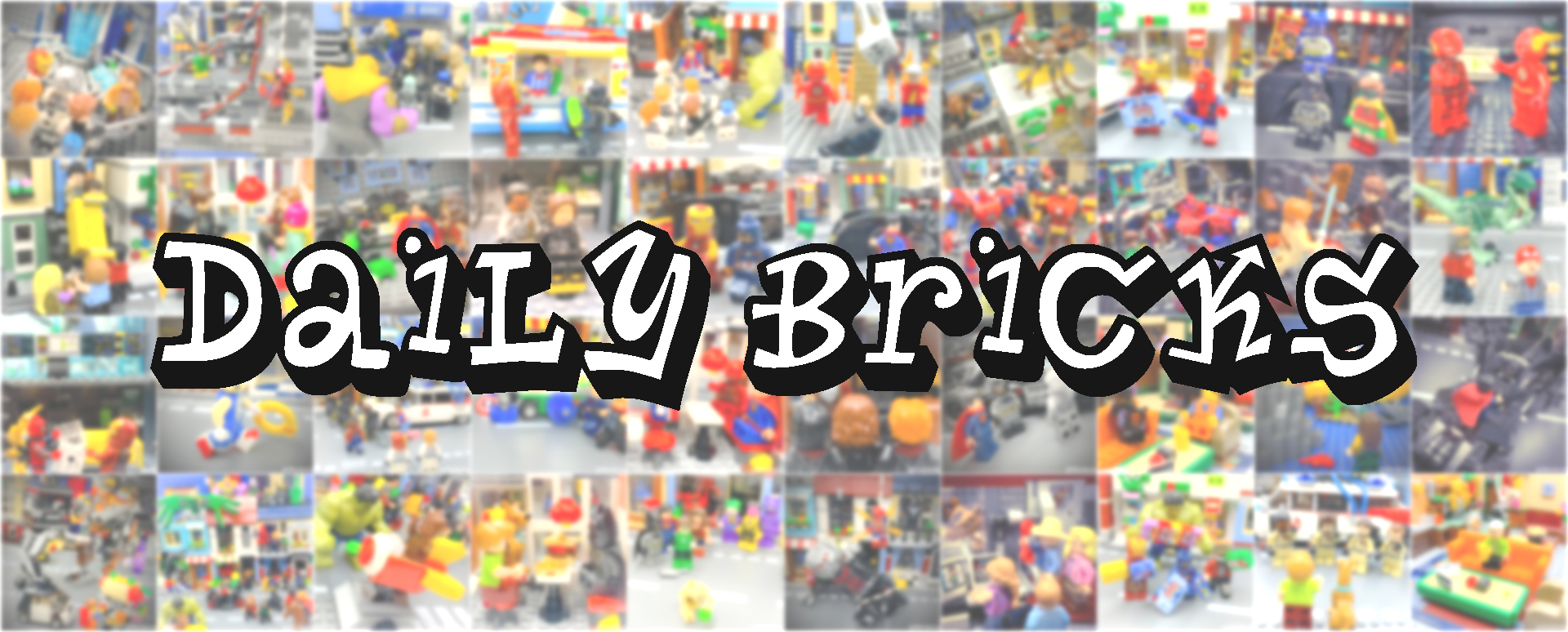 Daily Bricks