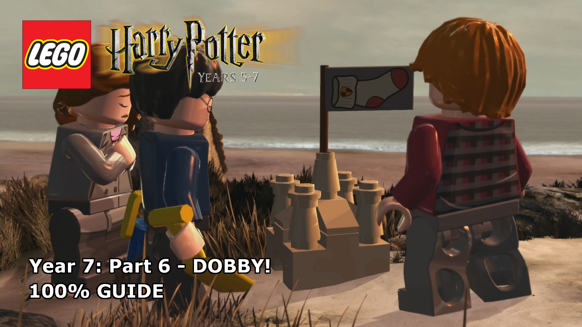 Lego Harry Potter Years 5 7 Buying And Activating Red Bricks Youtube