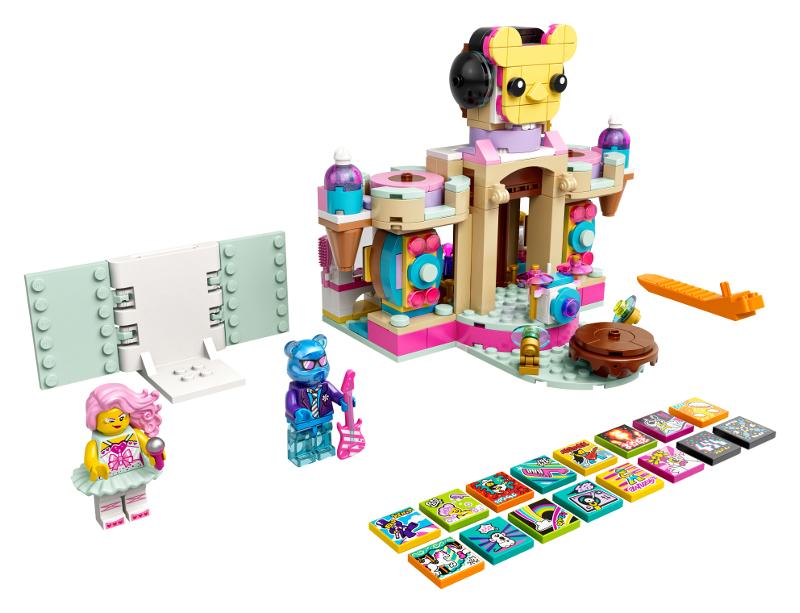 LEGO VIDIYO Candy Castle Stage Prod