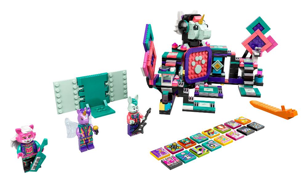 LEGO VIDIYO K Pawp Concert Prod