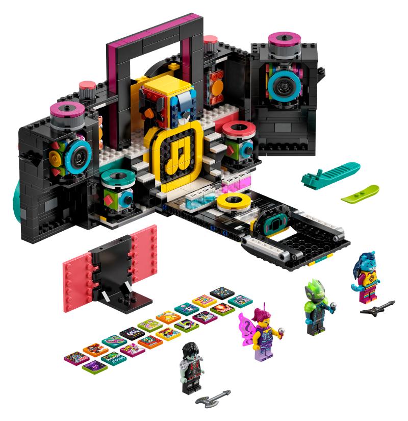 LEGO VIDIYO The Boombox Box